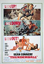 Primary image for Thunderball