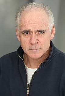 Barney Fitzpatrick Picture