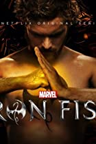 Image of Iron Fist