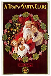 A Trap for Santa Claus Poster