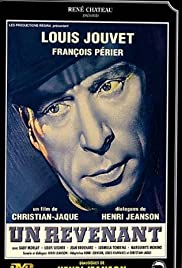 Un revenant (1946) Poster - Movie Forum, Cast, Reviews