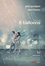 Primary image for 6 Balloons