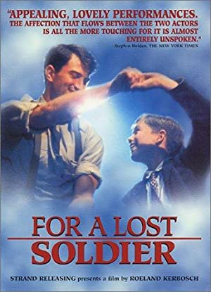 watch For a Lost Soldier full movie 720