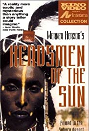 Herdsmen of the Sun Poster
