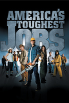 Image of America's Toughest Jobs