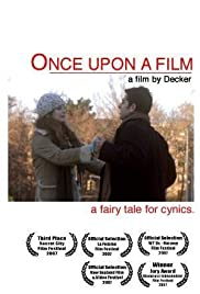 Once Upon a Film Poster