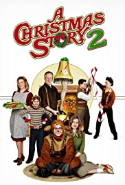 A Christmas Story 2 (2012) Poster - Movie Forum, Cast, Reviews