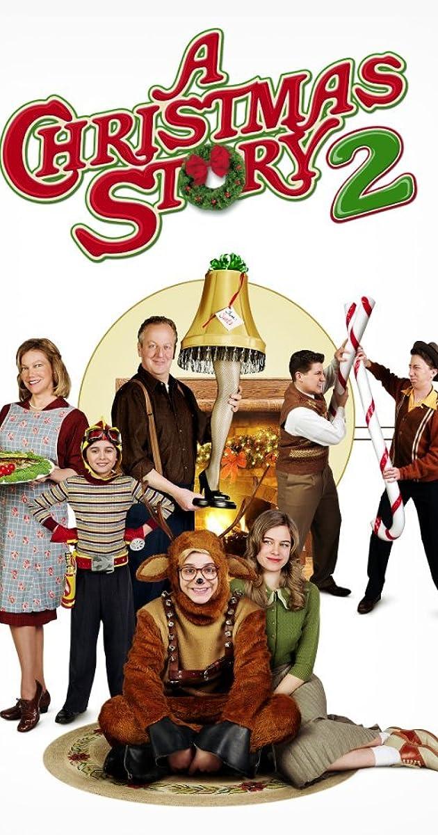 A Christmas Story 2 (Video 2012) - IMDb