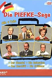 Die Piefke-Saga Poster - TV Show Forum, Cast, Reviews