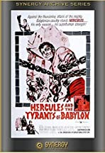 Hercules and the Tyrants of Babylon