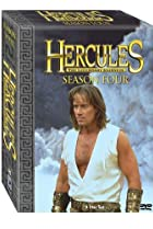 Image of Hercules: The Legendary Journeys: Beanstalks and Bad Eggs
