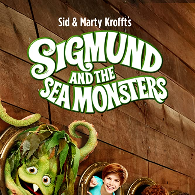 Kyle Breitkopf, Rebecca Bloom, and Solomon Stewart in Sigmund and the Sea Monsters (2016)