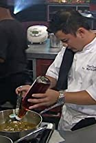 Image of Iron Chef America: The Series: Masaharu Morimoto vs. Tyson Wong-Ophaso: Curry