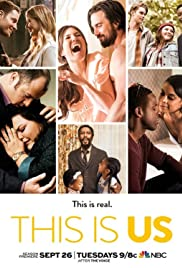 This Is Us Poster - TV Show Forum, Cast, Reviews