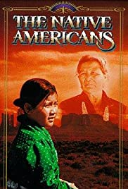The Native Americans Poster