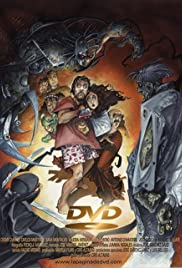 DVD(2006) Poster - Movie Forum, Cast, Reviews
