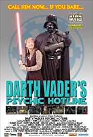 Darth Vader's Psychic Hotline (2002) Poster - Movie Forum, Cast, Reviews