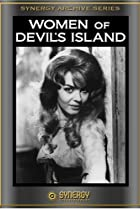 Image of Women of Devil's Island