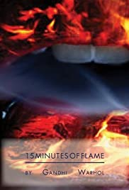 15 Minutes of Flame Poster