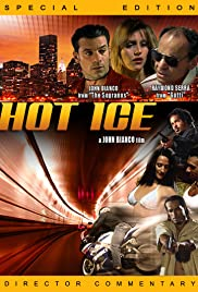 Hot Ice, No-one Is Safe Poster