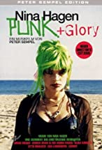 Primary image for Nina Hagen = Punk + Glory