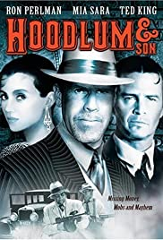 Hoodlum & Son (2003) Poster - Movie Forum, Cast, Reviews