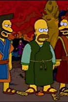 Image of The Simpsons: Homer vs. Lisa and the 8th Commandment