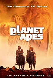 Planet of the Apes Poster - TV Show Forum, Cast, Reviews