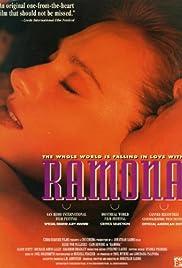 Ramona! Poster
