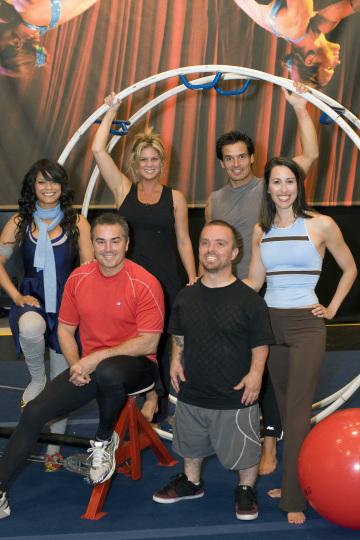 Celebrity Circus (2008)
