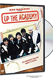 Up the Academy (1980) Poster - Movie Forum, Cast, Reviews