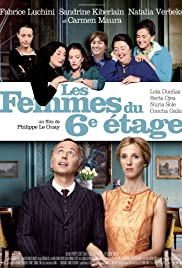 Les femmes du 6e étage (2010) Poster - Movie Forum, Cast, Reviews
