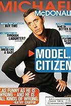 Image of Michael McDonald: Model Citizen