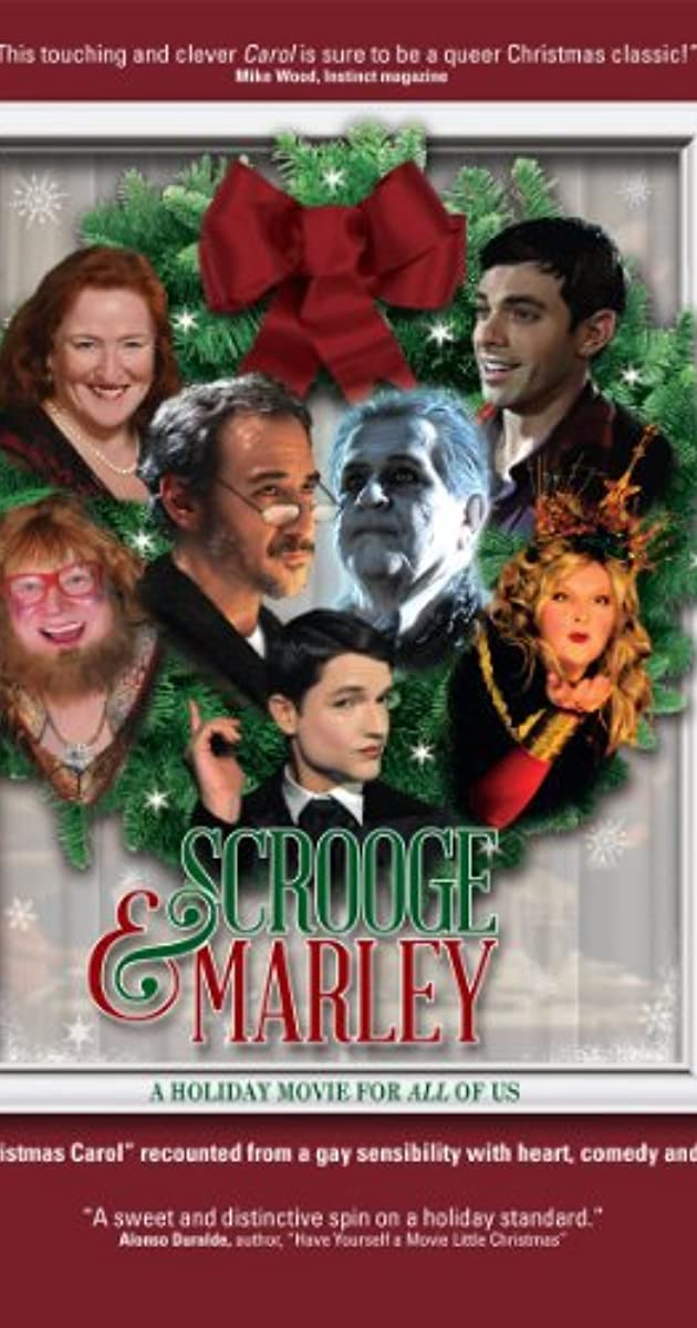 Scrooge & Marley (2012) - IMDb