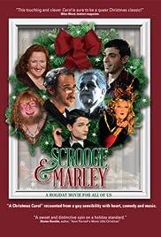 Scrooge & Marley Poster
