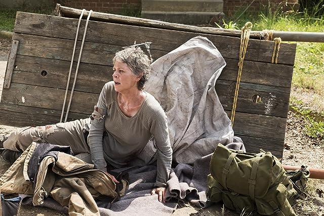 Melissa McBride in The Walking Dead (2010)