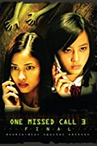 Image of One Missed Call Final