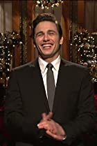 Image of Saturday Night Live: James Franco/Muse