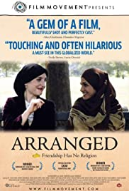Arranged (2007) Poster - Movie Forum, Cast, Reviews