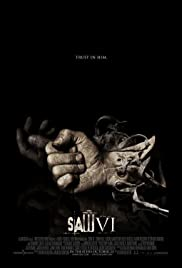 Saw VI (2009) Poster - Movie Forum, Cast, Reviews