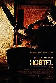 Hostel(2005) Poster - Movie Forum, Cast, Reviews