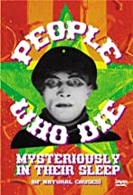 People Who Die Mysteriously in Their Sleep