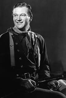 Aktori John Wayne