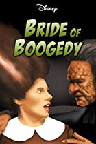 Image of Walt Disney's Wonderful World of Color: Bride of Boogedy