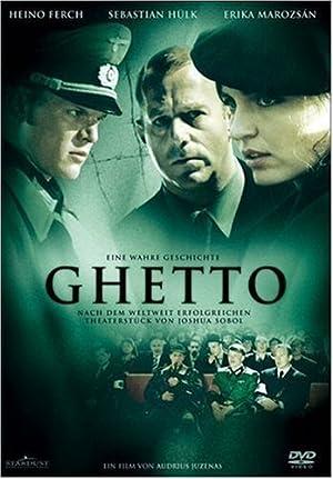 Ghetto Online