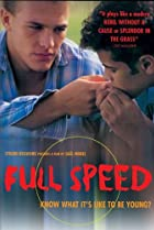 Image of Full Speed