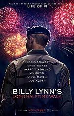 Billy Lynn s Long Halftime Walk(2016)