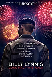 Billy Lynn 1080p | 1link mega latino