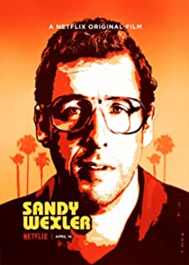 Sandy Wexler (2017) | Watch Movie Online