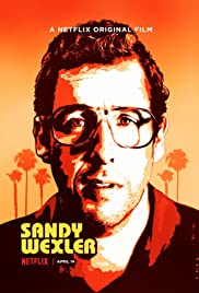 Sandy Wexler (2017) Poster - Movie Forum, Cast, Reviews